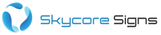 Skycore Signs